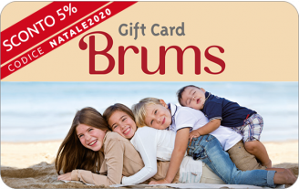 Brums Card