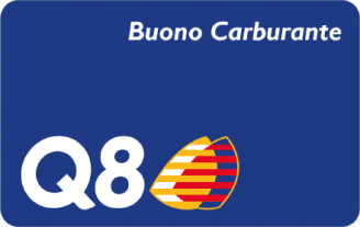 Q8 Card