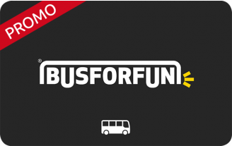 Bus For Fun