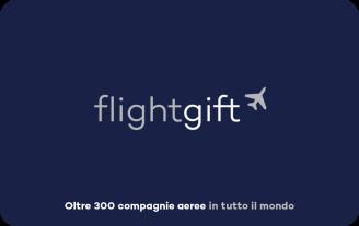Flight gift