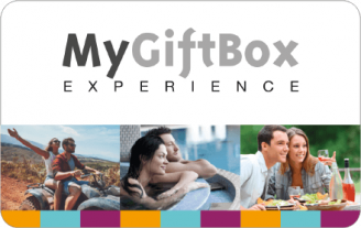 My gift box experience